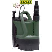 Αντλία καθαρών - ακαθάρτων υδάτων DAB VERTY NOVA 200
