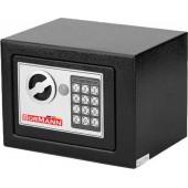 Χρηματοκιβώτιο Ασφαλείας 23x17x17cm  Bormann BDS2300