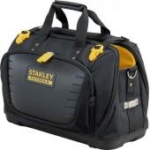 Εργαλειοθήκη Πάνινη  Με Φερμουάρ Quick Access FaxMax STANLEY FMST1-80147