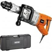 Κατεδαφιστικό Πιστολέτο 1600W 20J+Σετ 3τμχ SDS-MAX AEG  PM10E