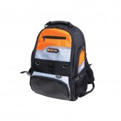 Tactix - Τσάντα Εργαλείων Πλάτης Με 18 Θήκες 323147