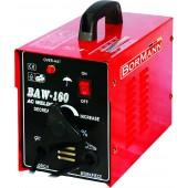 Ηλεκτροσυγκόλληση 160 A BORMANN - BAW160