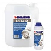 Βελτιωτικό Πρόσμικτο Γαλάκτωμα Κονιαμάτων THRAKON LATEX 296 (GLX 296) 5Kg