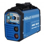 Ηλεκτροσυγκόλληση Inverter Professional 200A BULLE - MMA 215 657002