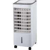 AIR COOLER 60W  Με Λειτουργία Ψύξης, Τηλεχειριστήριο, Χρονοδιακόπτη BORMANN BEN5500
