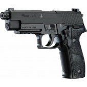 Sig Sauer Αεροβόλο P226 Black ASP 4,5mm Blowback