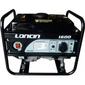 Loncin  Μονοφασική Γεννήτρια LC1600