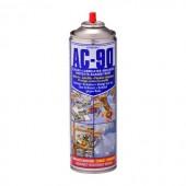 AC-90 Σπρέι Λιπαντικό Αντισκωριακό Πολλαπλών χρήσεων Action Can 200ml