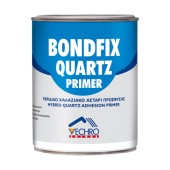 VECHRO Bondfix Quartz Primer Υβριδικό Χαλαζιακό Αστάρι Πρόσφυσης
