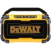 DEWALT Ηχείο Premium Bluetooth LI-ION  DCR011