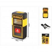Μετρητής Απόστασης DEWALT Yellow DW030PL
