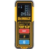 Μετρητής Αποστάσεων Με Bluetooth 30m DEWALT DW099S