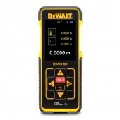 Μετρητής Απόστασης Λεϊζερ DW 100m DEWALT DW03101