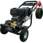 Βενζινοκίνητο Πλυστικό Υψηλής Πίεσης 250 bar BULLE  605206