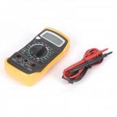 Πολύμετρο Ηλεκτρονικών Ψηφιακό Tactix 403001