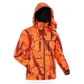 Πορτοκαλί τζάκετ UNIVERS  WILD BOAR U-TEX 91800