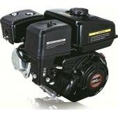 Κινητήρας βενζίνης G200F  LONCIN (Άξονας με σπείρωμα)